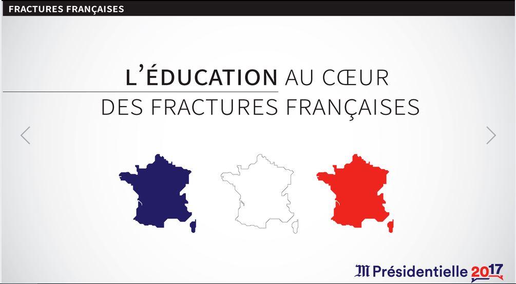 L'éducation au coeur des français